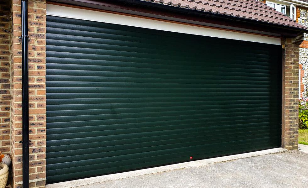 Garage Doors In Hampshire West Sussex Ideal Window Solutions